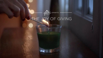 Glade Winter Collection TV Spot, 'The Greatest Gift' - Thumbnail 2