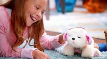 Little Live Pets Snuggles TV Spot, 'Best Friend Tiara' - Thumbnail 10