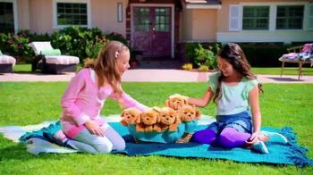 Little Live Pets Snuggles TV Spot, 'Best Friend Tiara' - Thumbnail 2