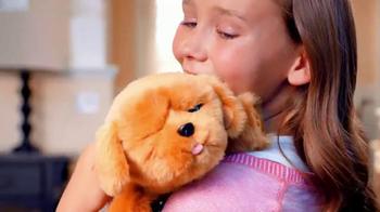 Little Live Pets Snuggles TV Spot, 'Best Friend Tiara' - Thumbnail 5