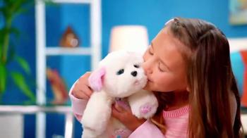 Little Live Pets Snuggles TV Spot, 'Best Friend Tiara' - Thumbnail 9