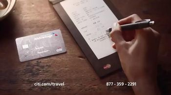 Citi AAdvantage Platinum Select Card TV Spot, 'How Adventure Begins' - Thumbnail 1