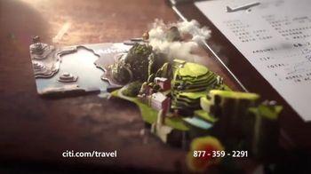 Citi AAdvantage Platinum Select Card TV Spot, 'How Adventure Begins' - Thumbnail 2