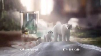 Citi AAdvantage Platinum Select Card TV Spot, 'How Adventure Begins' - Thumbnail 6