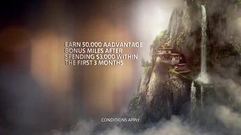Citi AAdvantage Platinum Select Card TV Spot, 'How Adventure Begins' - Thumbnail 7