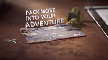Citi AAdvantage Platinum Select Card TV Spot, 'How Adventure Begins'