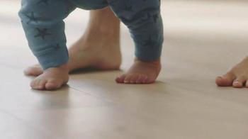 Bona TV Spot, 'Every Step Should Feel This Good' - Thumbnail 3