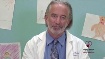 Shriners Hospitals for Children TV Spot, 'Gratitude' - Thumbnail 4
