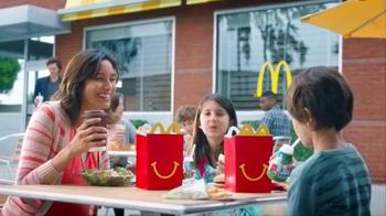 McDonald's Happy Meal TV Spot, 'Dreamworks Trolls Toys' - Thumbnail 1