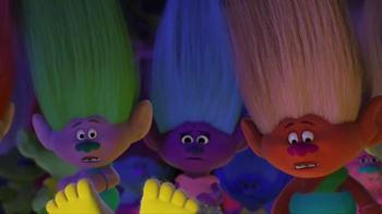 McDonald's Happy Meal TV Spot, 'Dreamworks Trolls Toys' - Thumbnail 3