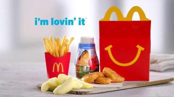 McDonald's Happy Meal TV Spot, 'Dreamworks Trolls Toys' - Thumbnail 6