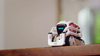 Anki Cozmo TV Spot, \'#Cozmoments: Edge\'