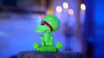 Johnny the Skull 3D TV Spot, 'You'll See Ghosts' - Thumbnail 5