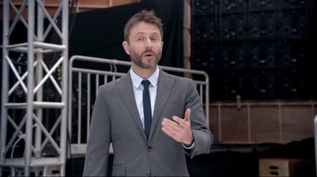 XFINITY Ready for the Holidays Sale TV Spot, 'Family' Feat. Chris Hardwick - Thumbnail 1