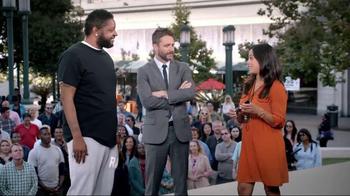 XFINITY Ready for the Holidays Sale TV Spot, 'Family' Feat. Chris Hardwick - Thumbnail 3