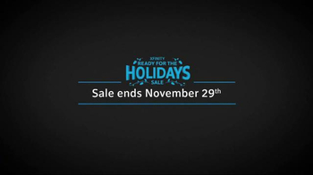 XFINITY Ready for the Holidays Sale TV Spot, 'Family' Feat. Chris Hardwick - Thumbnail 8