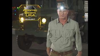 Atomic Beam USA TV Spot, 'Tactical Tech' - Thumbnail 2