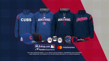 MLB Shop TV Spot, 'World Series Gear' Song by OneRepublic - Thumbnail 10