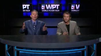 LearnWPT TV Spot, 'Improve at Poker'