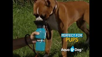 Aqua Dog TV Spot, 'Road Trips & Long Walks' - 758 commercial airings