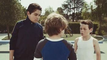 Wonderful Halos TV Spot, 'Good Choice, Kid: Construction'