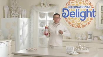International Delight Peppermint Mocha TV Spot, 'Bitter' - Thumbnail 2
