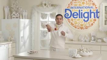 International Delight Peppermint Mocha TV Spot, 'Bitter' - Thumbnail 3