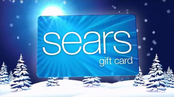 Sears Secret Santa Sweepstakes TV Spot, 'Wheel of Fortune: Could Be Yours' - Thumbnail 5
