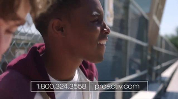Proactiv TV Spot, 'Help From Mom' Featuring Vanessa Williams - Thumbnail 4