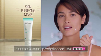 Proactiv TV Spot, 'Help From Mom' Featuring Vanessa Williams - 71 commercial airings
