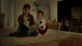 Disney Frozen Northern Lights TV Spot, 'Disney Channel: Magical Adventure' - Thumbnail 1