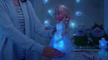 Disney Frozen Northern Lights TV Spot, 'Disney Channel: Magical Adventure' - Thumbnail 4