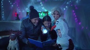 Disney Frozen Northern Lights TV Spot, 'Disney Channel: Magical Adventure' - Thumbnail 7