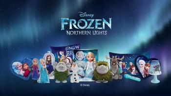 Disney Frozen Northern Lights TV Spot, 'Disney Channel: Magical Adventure' - Thumbnail 8