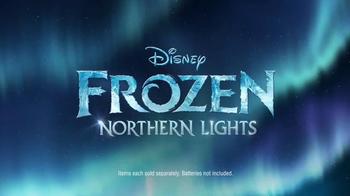 Disney Frozen Northern Lights TV Spot, 'Disney Channel: Magical Adventure' - Thumbnail 9