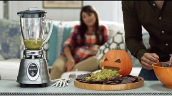 Oster TV Spot, 'Telemundo: guacamole de Halloween' [Spanish]