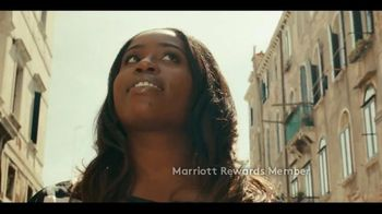 Marriott Rewards TV Spot, 'You Are Here in Venice'