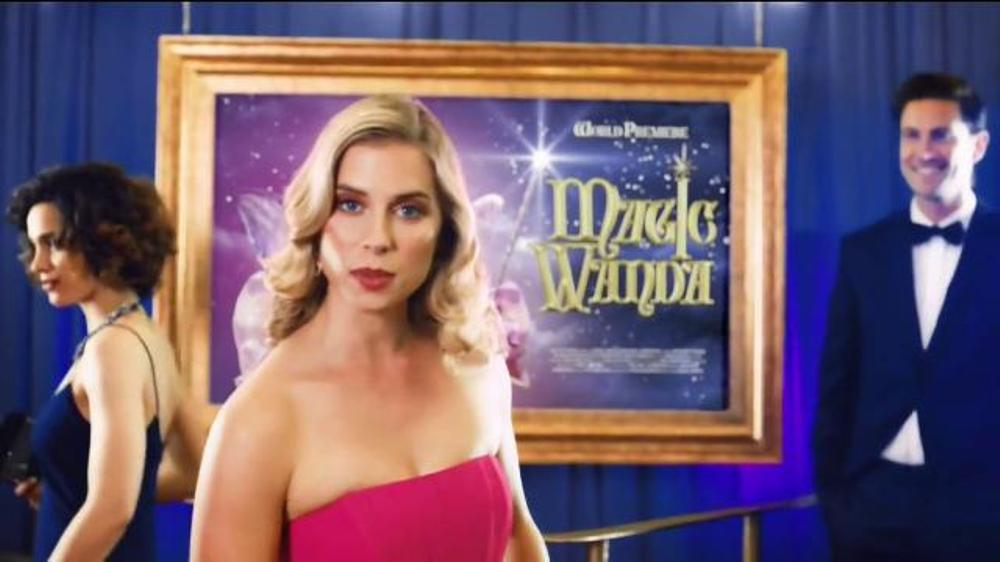 Air Wick V I Poo Tv Commercial Magic Wanda Ispot Tv