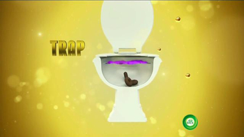 Air Wick V.I.Poo TV Spot, 'Magic Wanda' - Thumbnail 5