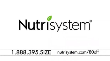 Nutrisystem Turbo 10 TV Spot, 'Holidays' Ft Marie Osmond, Melissa Joan Hart - Thumbnail 1