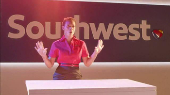 Southwest Airlines TV Spot, 'Any Way' Song by Journey - Thumbnail 3