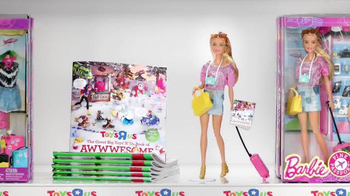 Toys R Us TV Spot, 'Barbie and Baby Doll Talk Wishlists' - Thumbnail 3