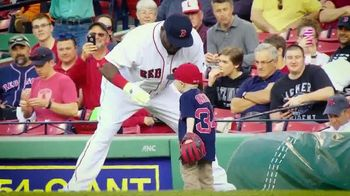 Major League Baseball TV Spot, 'Thank You, Fans' Song by Conrad Sewell - 23 commercial airings