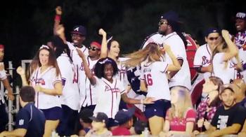 Major League Baseball TV Spot, 'Thank You, Fans' Song by Conrad Sewell - Thumbnail 2