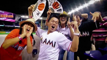 Major League Baseball TV Spot, 'Thank You, Fans' Song by Conrad Sewell - Thumbnail 4