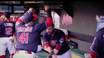 Major League Baseball TV Spot, 'Thank You, Fans' Song by Conrad Sewell - Thumbnail 5