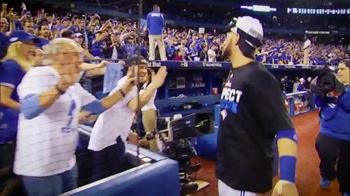 Major League Baseball TV Spot, 'Thank You, Fans' Song by Conrad Sewell - Thumbnail 8
