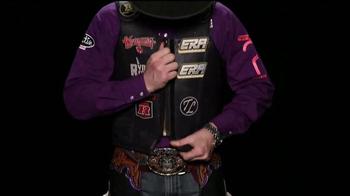 Elite Rodeo Athletes 2016 World Championship TV Spot, 'Reserve Your Seat' - Thumbnail 1