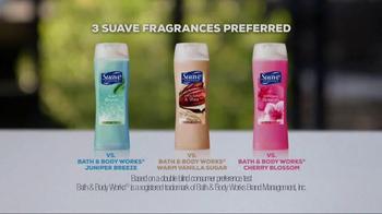 Suave Essentials Body Wash TV Spot, 'Let Your Senses Decide' - Thumbnail 9