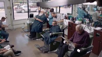 Kmart TV Spot, 'Barbershop' - Thumbnail 1